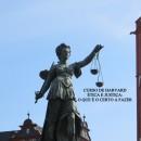 Curso de Harvard gratuito: Ética e justiça: O que é o certo a fazer