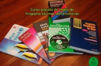 My English Online – Curso gratuito do Programa Idiomas sem Fronteiras
